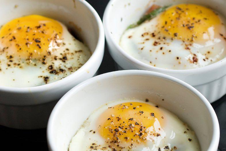 Das passiert mit deinem Körper, wenn du jeden Tag Eier isst!