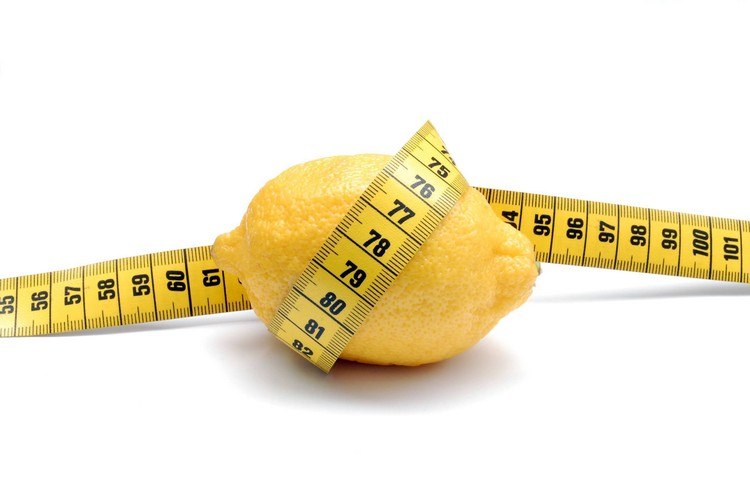 Gefrorene Zitronen: ein simpler Trick für deine Gesundheit