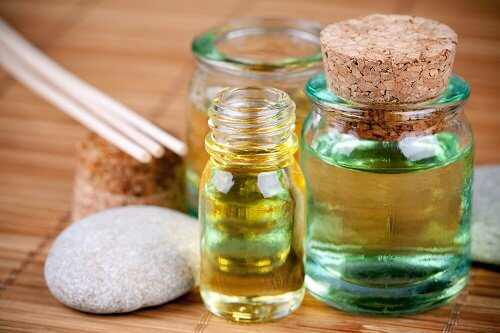 Öle für Augencreme