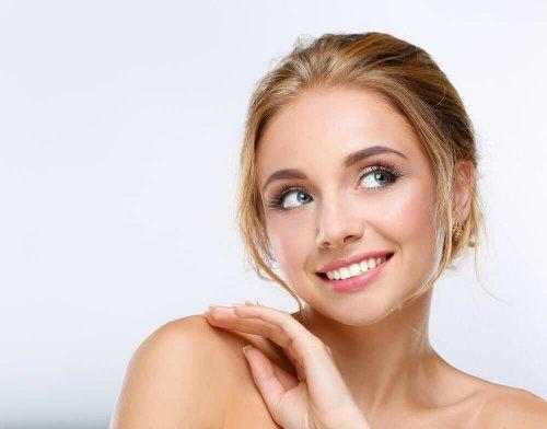 alte Beauty-Tricks machen schöne Haut