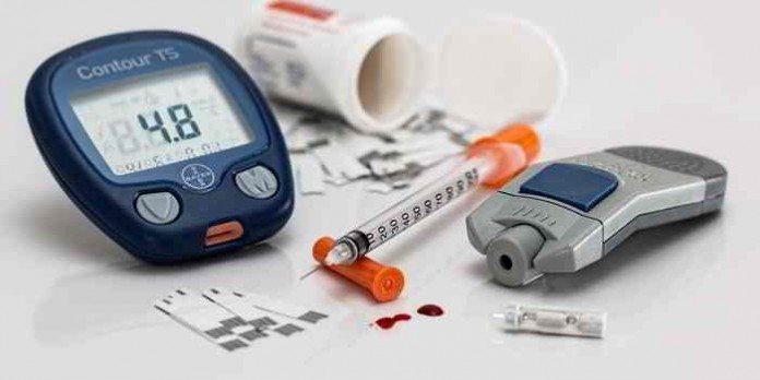 Diabetes mellitus Typ 1 bei Kleinkinder