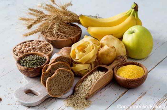 Gesunde Kohlenhydrate, mit denen Sie sogar abnehmen können