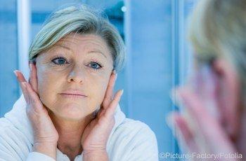 Auch zur Gesichtspflege eignet sich Hanföl ganz hervorragend