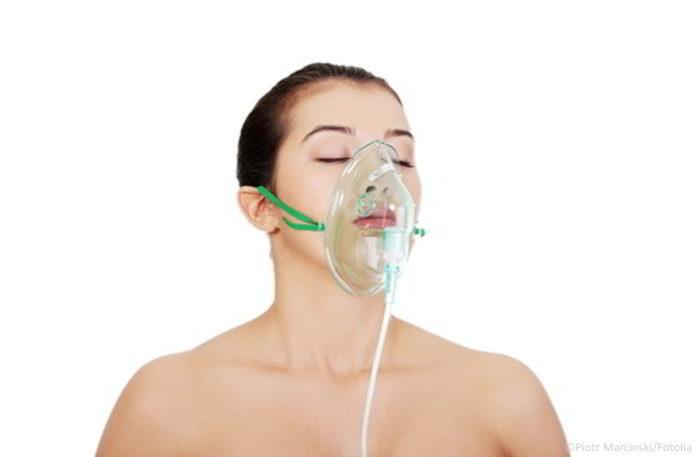 Inhalatoren für Wellnessanwengungen
