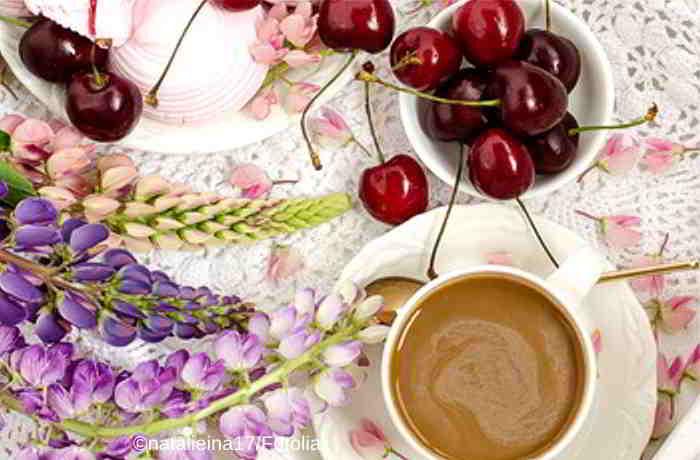 Lupinenkaffee, gluten- und koffeinfrei, magenfreundlich, regional