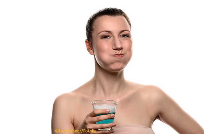 DIY Bio-Mundwasser - antibakteriell, alkoholfrei und frisch