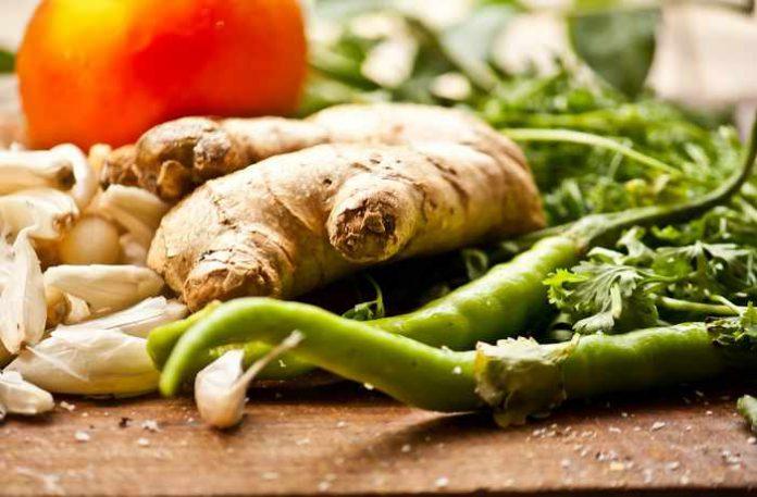 Mit diesen natürlichen Appetitzügler das Gewicht gesund reduzieren