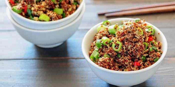 Quinoa - das gesunde Pseudogetreide