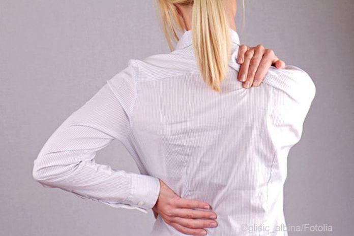 DIY - Wärmende Ingwer-Cayenne Salbe gegen Rückenschmerzen