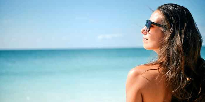 Veganer Sonnenschutz - selber hergestellt