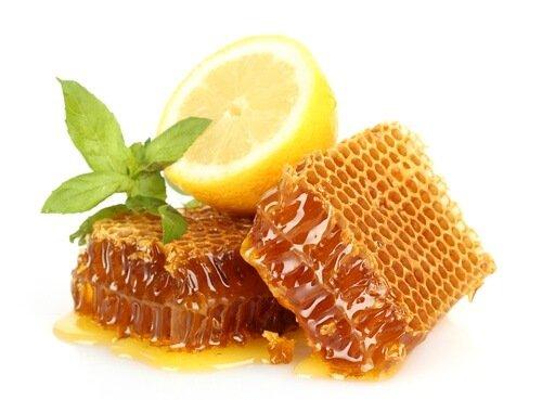 zitrone-und-honig