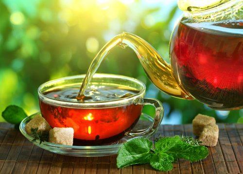 5 pflanzliche Heilmittel, die Ihnen helfen, das Lymphsystem zu stimulieren