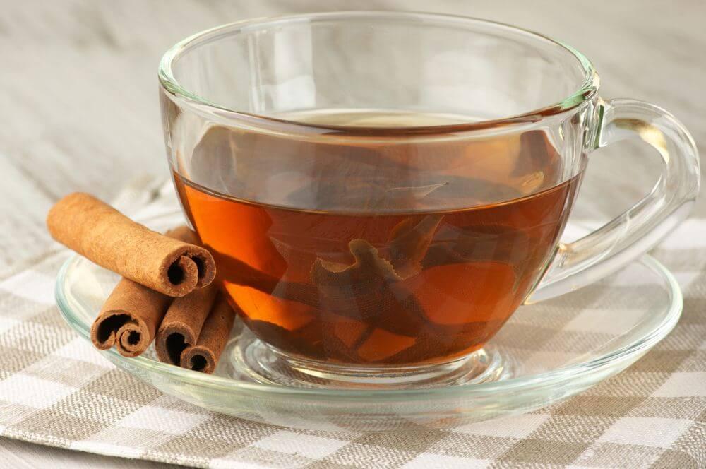 Vorteile von Zimt Tee und Honig, um Gewicht zu verlieren