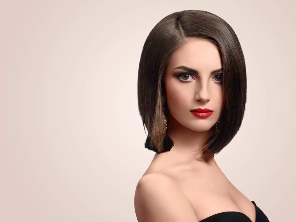 5 ideale Frisuren für kurzes Haar