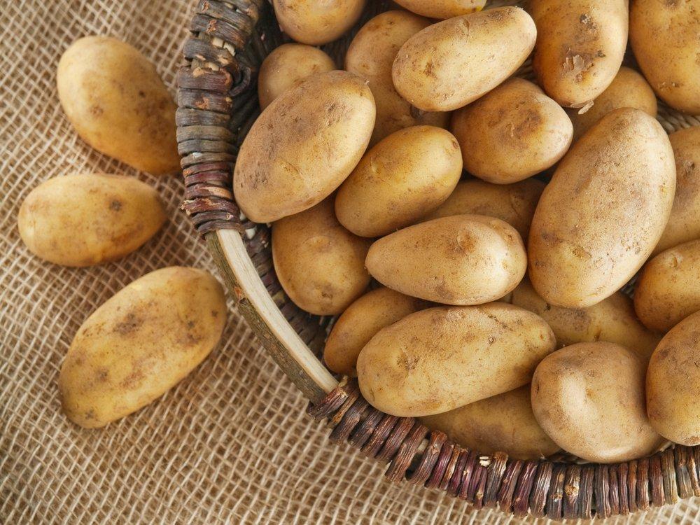 4 Lebensmittel, die Sie in einer Diät vermeiden sollten, um Gewicht zu verlieren