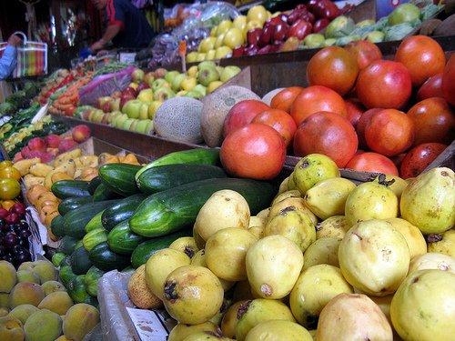 Vegetarische Ernährung: Risiken und Lösungen