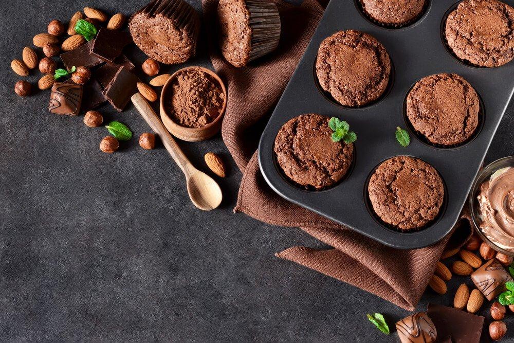 3 köstliche Desserts für Zöliakie