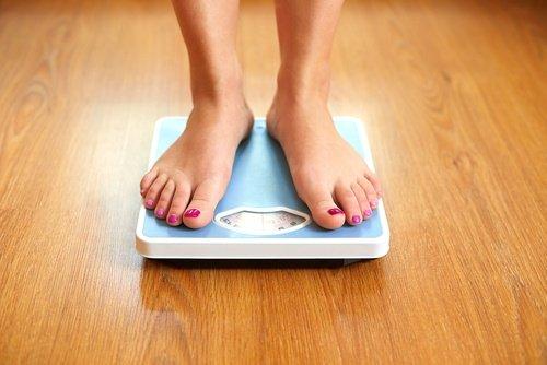 6 Empfehlungen, um Gewicht zu verlieren