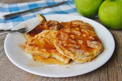 Leckere Rezepte mit Apfel