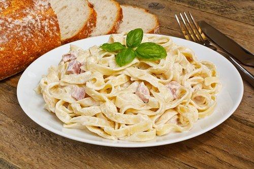 Wir wissen, dass Pasta lecker ist, aber macht es dich fett oder macht es dich fett?
