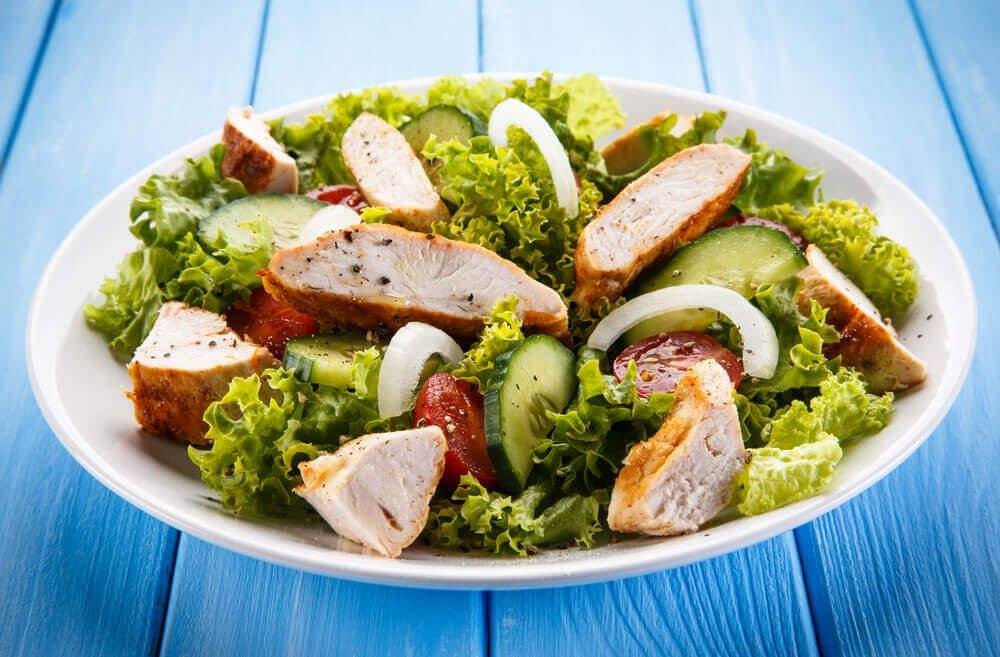 Abnehmen effektiv mit der Diät der Artischocke