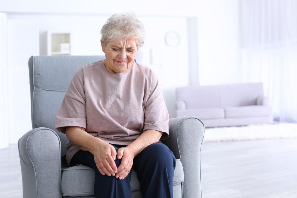 Parästhesien: Ursachen und Prävention