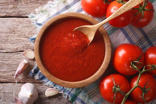 4 gesunde Saucen zu Ihren Mahlzeiten