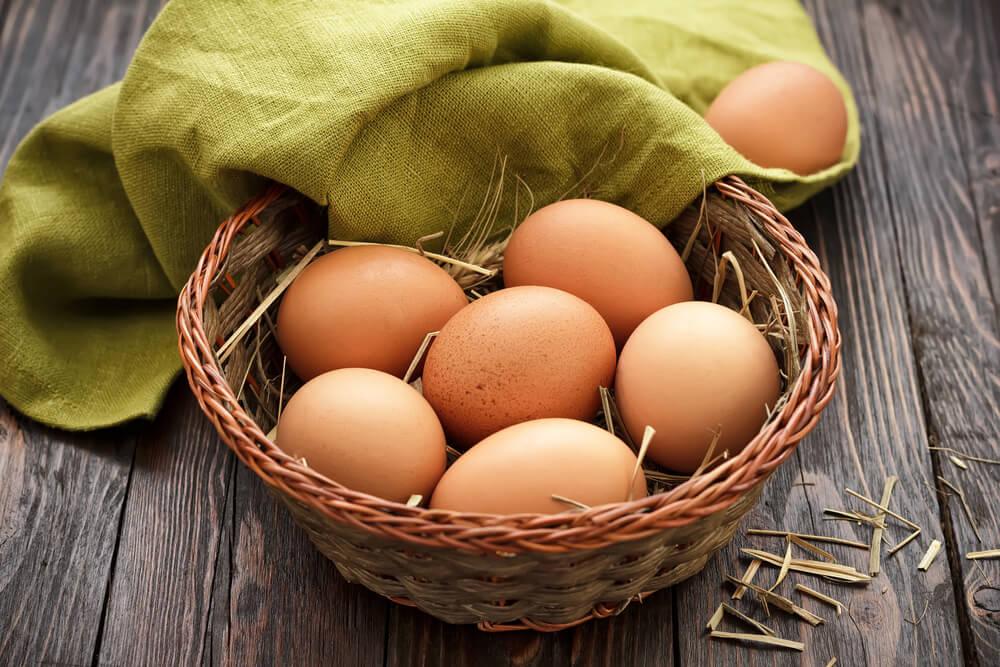 7 Lebensmittel, die Ihnen helfen, Gewicht zu verlieren