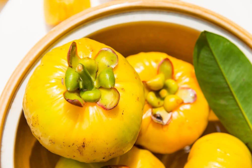 Garcinia Cambogia, eine natürliche Hilfe, um Gewicht zu verlieren