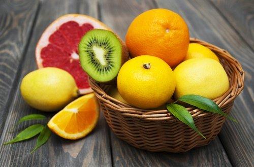 Passen Sie auf die Gesundheit Ihrer Haut auf, indem Sie diese 6 Nahrungsmittel verbrauchen