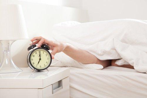 6 Morgen Fehler, für die Sie nicht abnehmen können