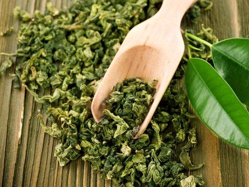 Beneficios y preparación del té verde