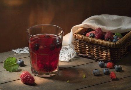 4 natürliche Säfte zur Behandlung von Zystitis