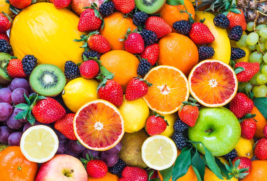 Früchte Frucht Obst