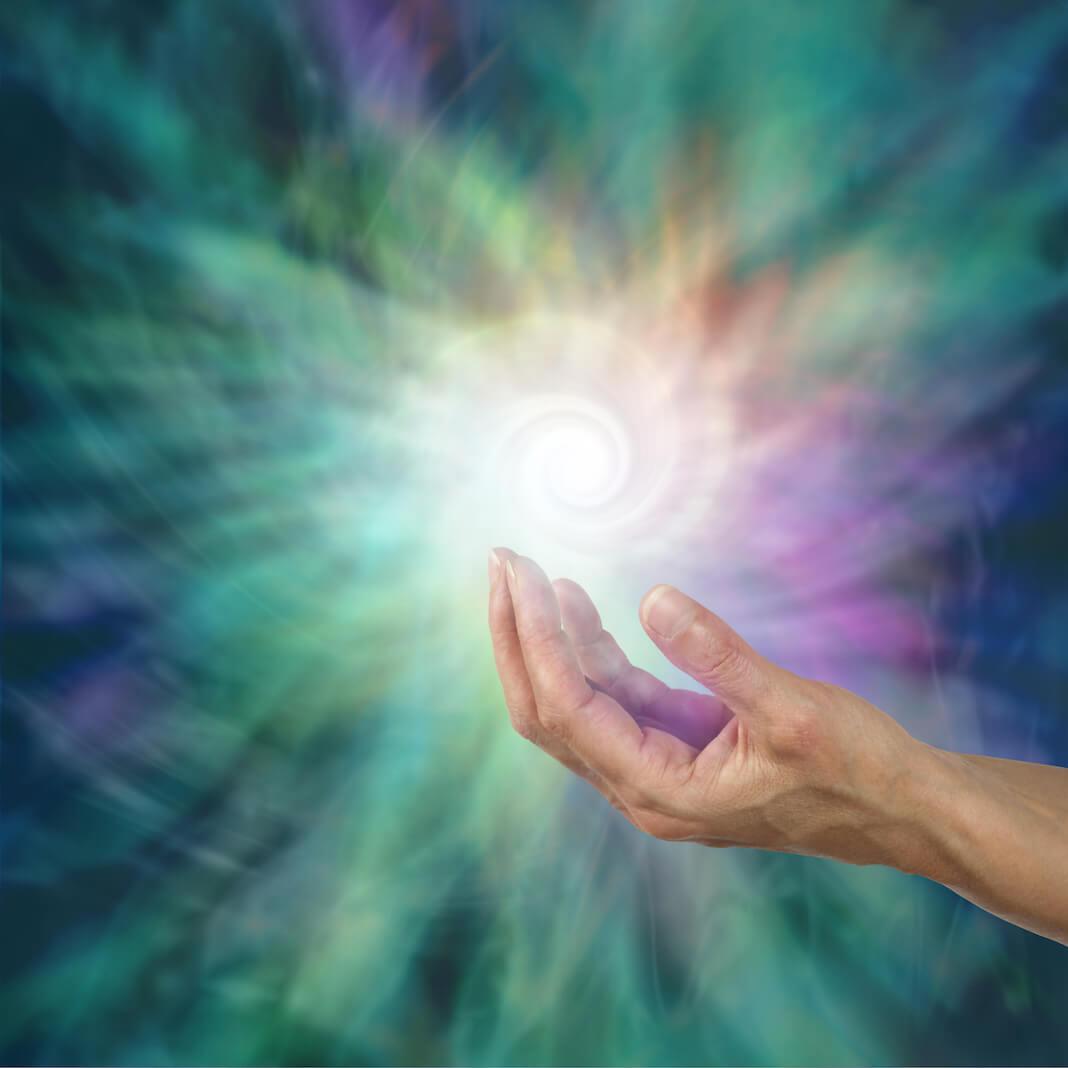 Magie energie