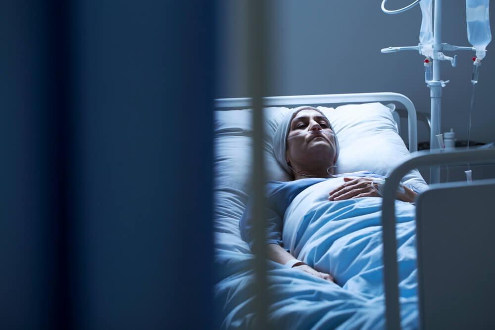 Strahlentherapie bei Brustkrebs