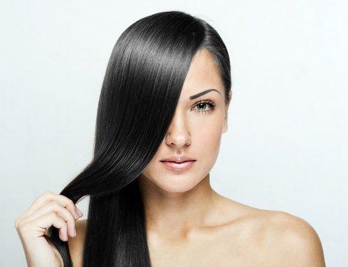 3 Tipps, um das Eisen in Ihrem Haar nicht zu beschädigen
