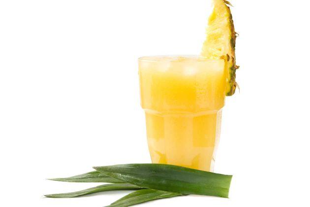 Abnehmen mit der Ernährung von Ananas und Aloe Vera