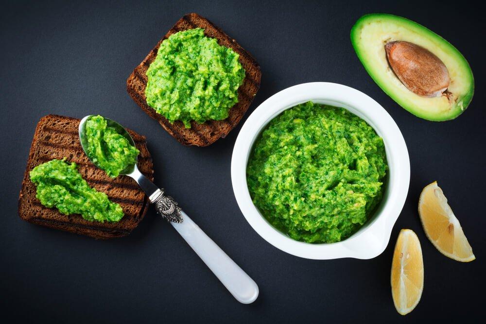 5 Rezepte mit leckeren, nahrhaften und leichten Avocado