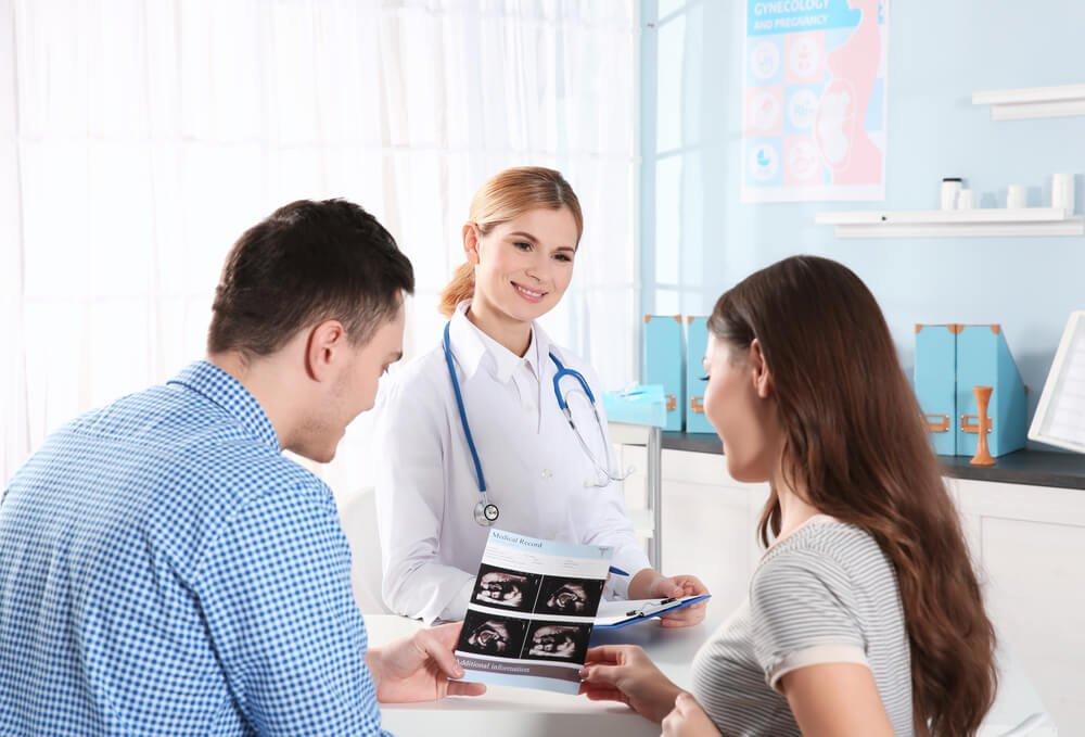 Ultraschall in der Schwangerschaft