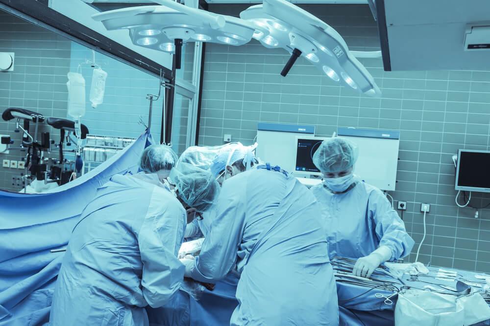 Hauptwege der Behandlung von Darmkrebs