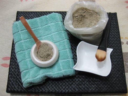 6 Gesichtsmasken mit Zwiebel gegen Akne