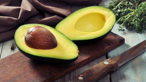 Natürliche Ernährung für gesundes und kräftiges Haar