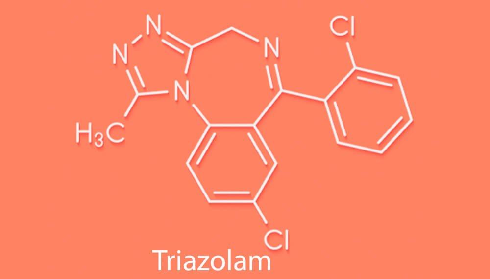 Triazolam: was es ist und wie es wirkt