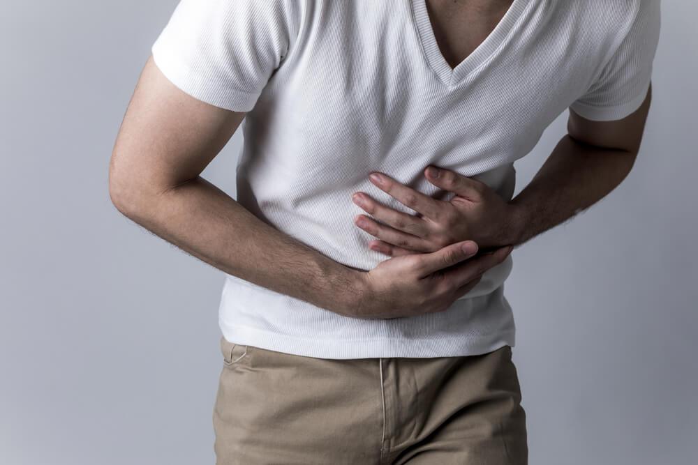 Peritonitis: Ursachen, Symptome und Behandlung