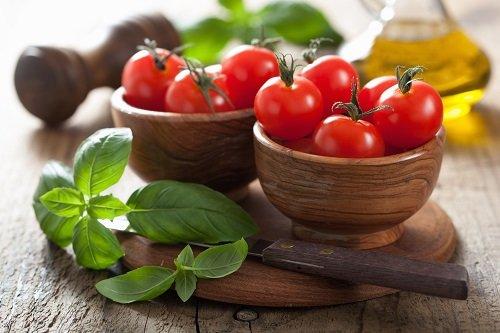 Lecker und kalorienfrei: Tomatenmarmelade-Rezept