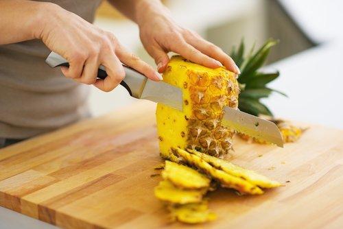 Abnehmen mit Karotten ist möglich
