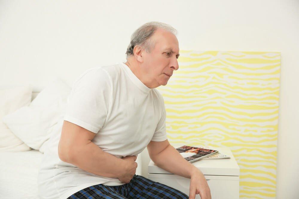 Was bedeutet ein hohes Prostata-spezifisches Antigen (PSA)?