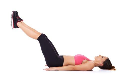 10 Übungen, um den Bauch zu reduzieren