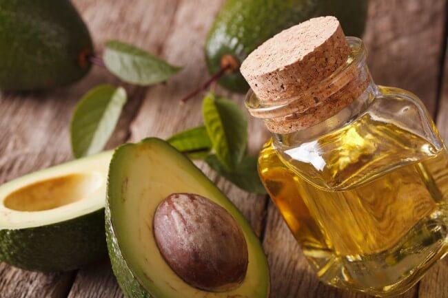 Köstliches Rezept mit Avocado und Surimi